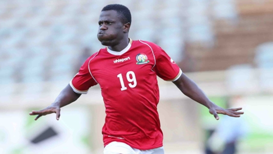 AFC Leopards reveal why speedy winger Paul Were is yet to make debut