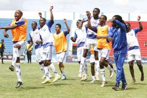 AFC Leopards Under-20