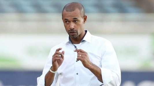 Gor Mahia coach Ze Maria against Mathare United