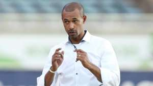 Gor Mahia coach Ze Maria against Mathare United