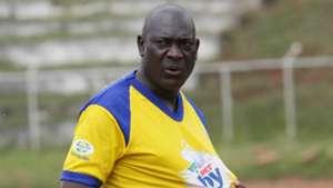 New Chemelil Sugar coach Abdalah Juma