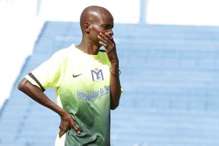 Muhoroni Youth coach James Omondi