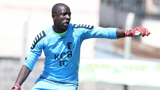 KCB should thank their goalkeeper for a top class display on Wednesday