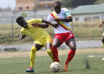 Vihiga United v Agro Chemical GOtv Shield