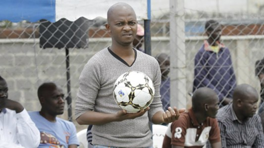 FKF boss Nick Mwendwa