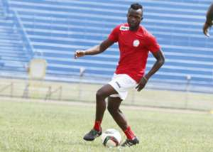 Belgium-based Johanna Omollo is a sure bet to start in the do-or-die clash against Zambia on Sunday