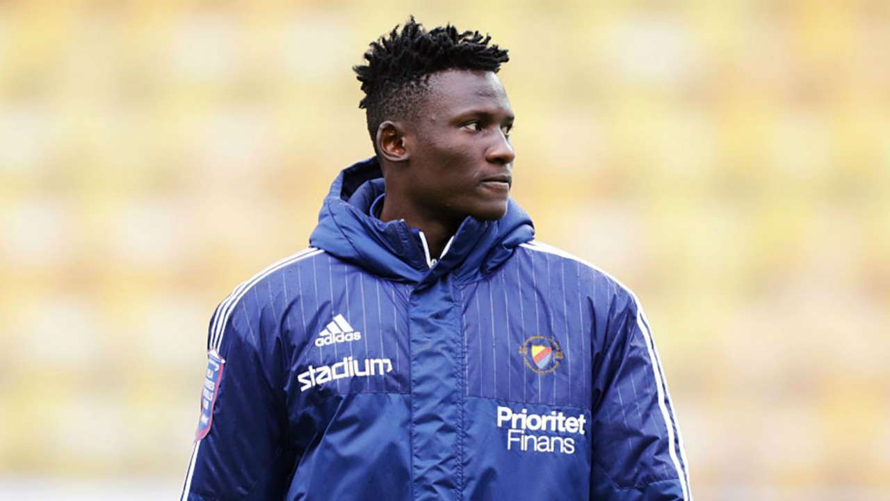 Goal reviews best moments for Kenyan striker Michael Olunga who turns out for IF Djurgardens in Sweden