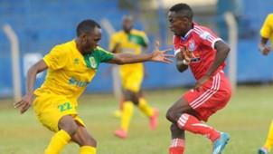 7: Whyvonne Isuza (Mathare United)
