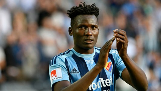 Image result for michael olunga