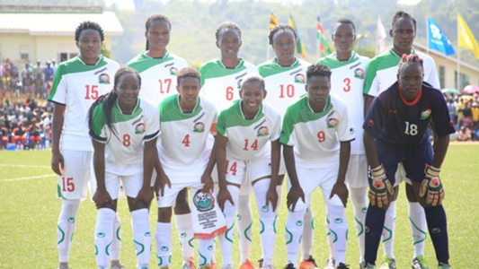 Junior Harambee Starlets readies for Ethiopia test next week