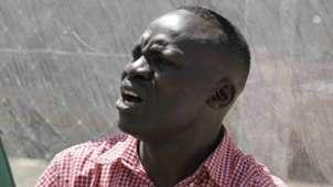 Sofapaka U-20 coach John Baraza
