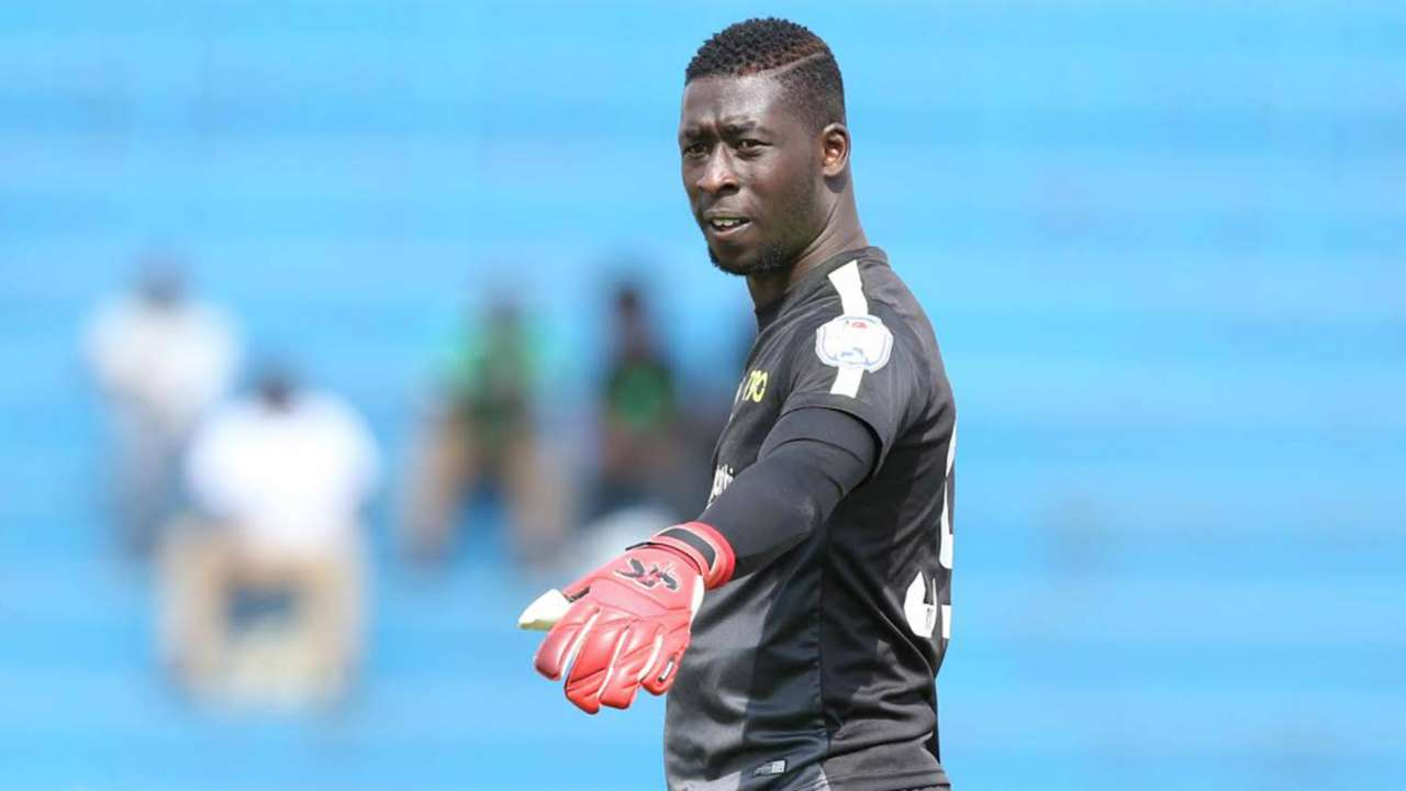 Muhoroni Youth keeper Farouk Shikhalo pulled a man of the match display with top class saves