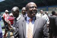 Outgoing Sam Nyamweya asked football fraternity to support the new office
