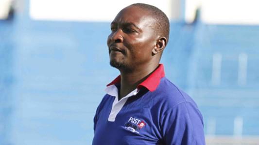 Zedekiah Otieno (Posta Rangers)