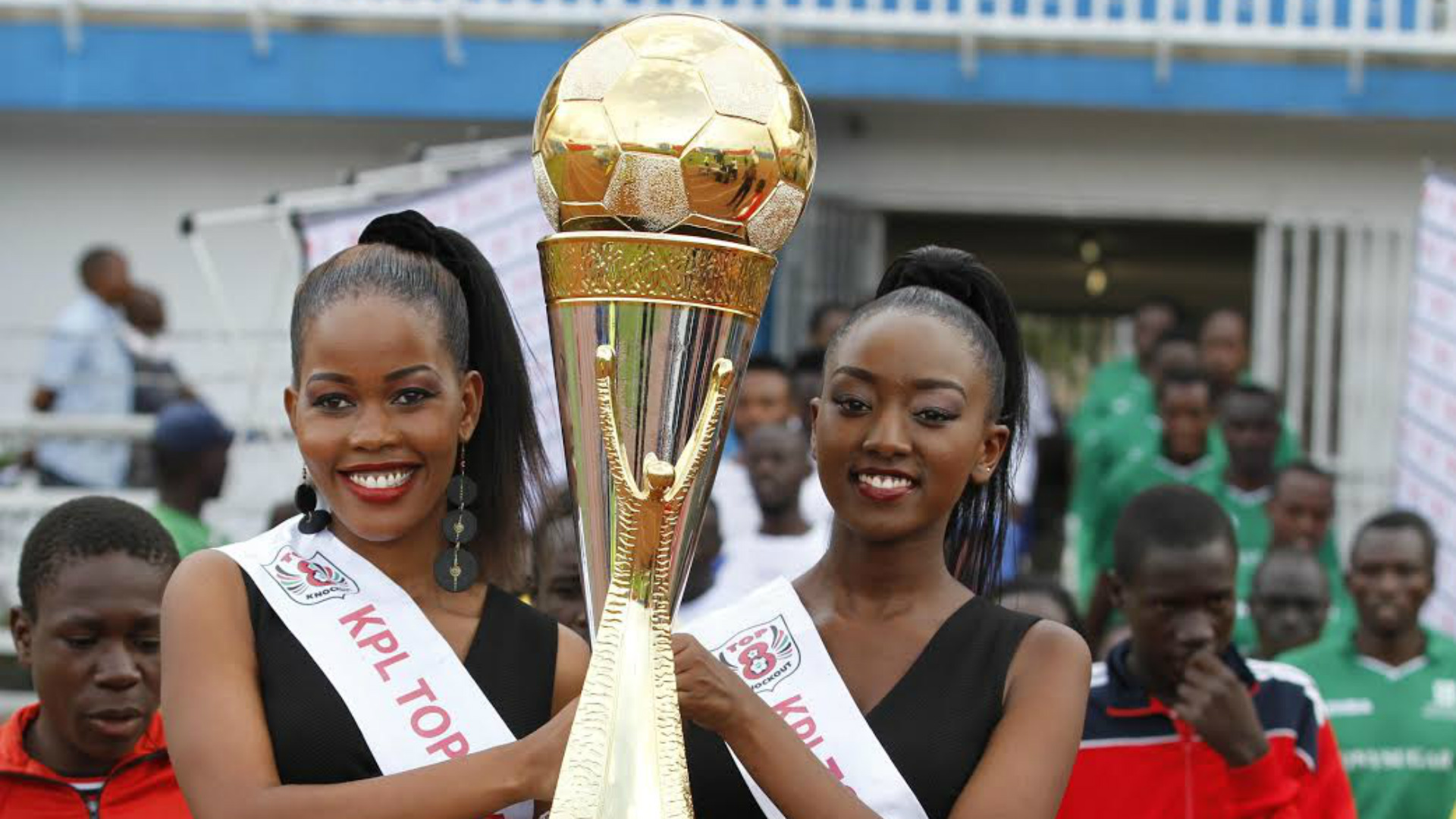 As Gor Mahia prepares to take on Muhoroni Youth in the final of KPL Top 8, Goal presents past winners