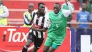 Gor Mahia striker Meddie Kagere