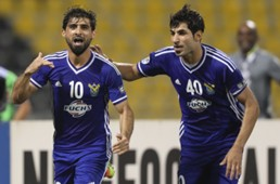 Hammadi Ahmed - Air Force Club - AFC Cup