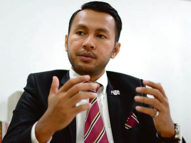 Izham Ismail PFAM