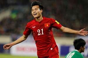 Vietnam's Nguyen Van Toan - 2016 AFF Suzuki Cup