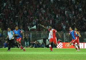 Austin Amutu Kelantan 2015