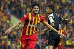 Afiq Azmi Selangor