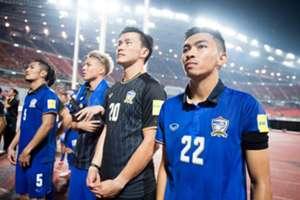 Thailand's Rungrath Poomchantuek - 2016 AFF Suzuki Cup
