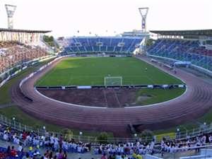 Thuwunna Stadium