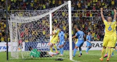 2015 Malaysia Cup Quarter-finals (first leg)