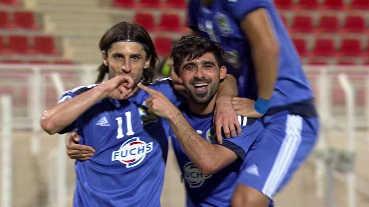 Air Force Club AFC Cup