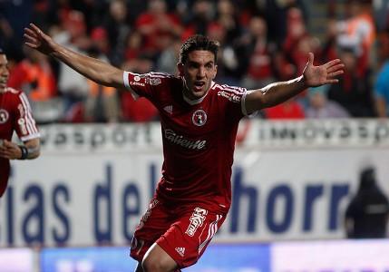 11 ideal de la jornada 4 de la Liga MX