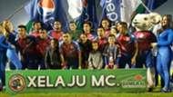 xelaju vs municipal goal guatemala