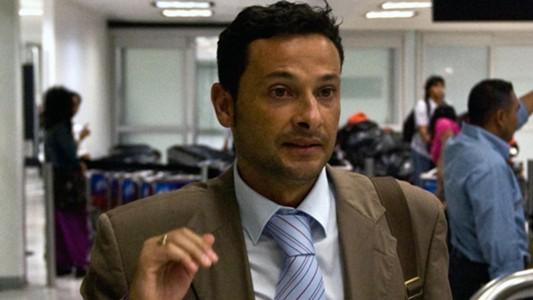 Jeaustin Campos