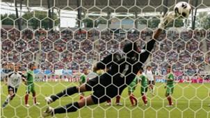 México Alemania 2005
