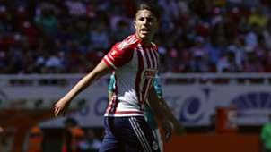 Carlos Salcedo   Chivas