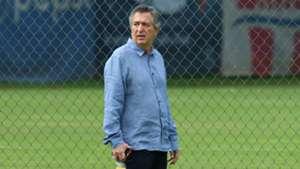 Jorge Vergara Chivas Guadalajara 2016