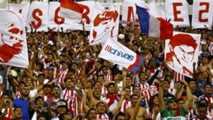 Chivas fans