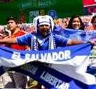 Guatemala busca amistoso con El Salvador
