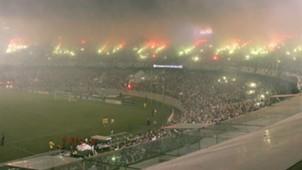 Fluminense Copa Libertadores 2008