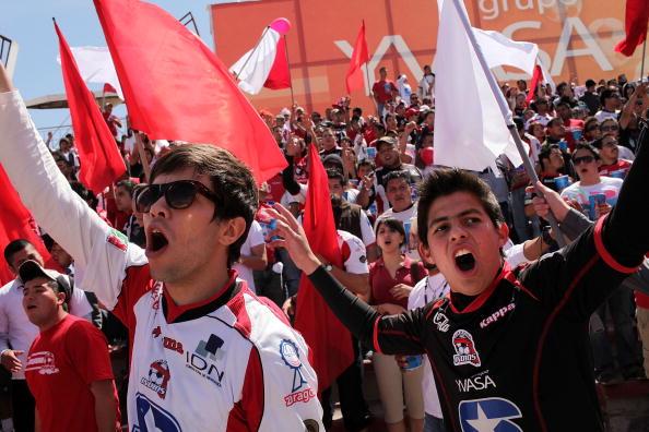 Indios Ciudad Juárez, 240216