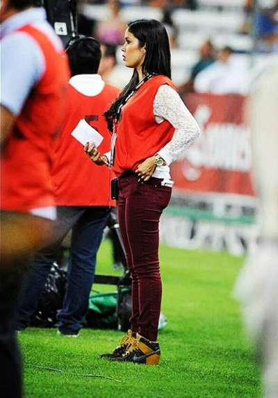 Monica Arredondo