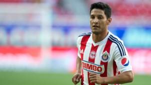 Angel Reyna Contra XI Chivas Guadalajara