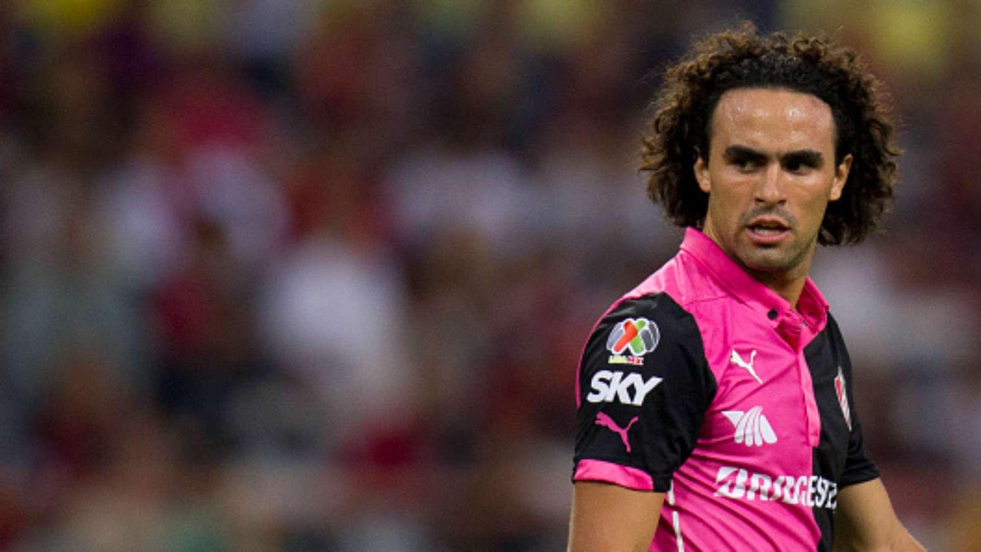 XI ideal con los apodos más raros de la Liga MX | Goal com