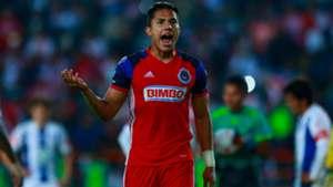 Chivas Guadalajara Apertura 2016 Liga MX Carlos Salcedo