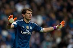 Futbolisa pelicula 7 Iker Casillas 22022015