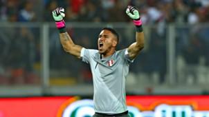 Pedro Gallese
