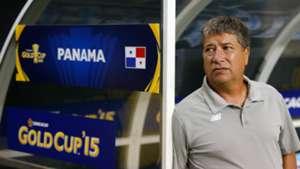 Hernan Dario Gomez at Gold Cup 2015