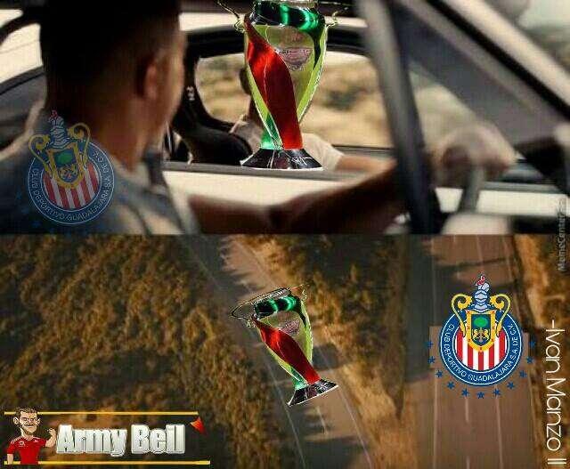 Memes Copa