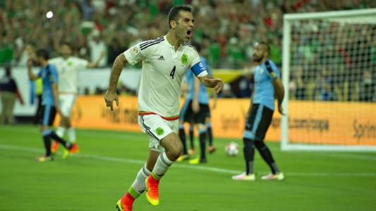 Rafa Márquez - Selección Mexico