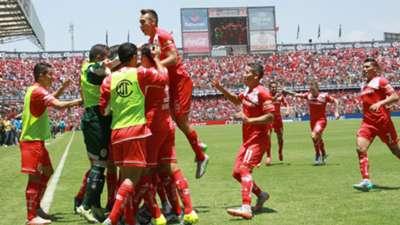 Liga MX Toluca 15082015