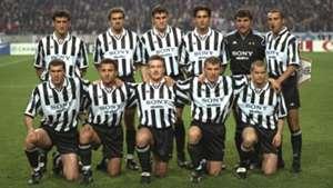 Juventus 1996-1997